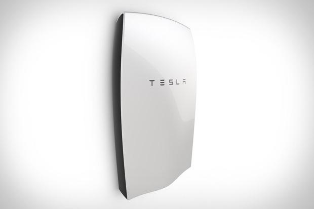 tesla powerwall baterias del futuro